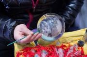 China 2013 - Glass painting