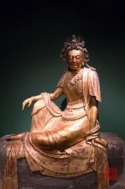 Shanxi 2013 - Exhibition - Godess