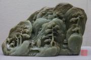Shanxi 2013 - Exhibition - Jade Sculpture II