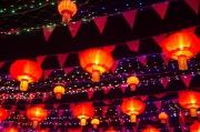 Pingyao 2013 - Lanterns III