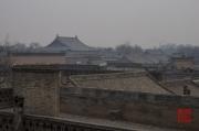 Pingyao 2013 - Roofs of Pingyao I