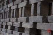 Pingyao 2013 - Brick wall