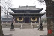 Jinci Temple 2013 - Ceremony Hall