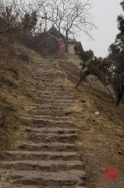 Jinci Temple 2013 - Stairs