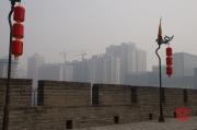 Xian 2013 - City wall & city