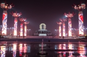 Xian 2013 - Dragon LED