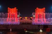 Xian 2013 - Fountain