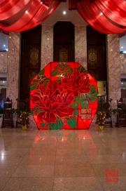 Xian 2013 - Hotellobby