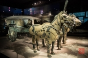 Xian 2013 - Terracotta Army - Chariot