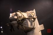 Xian 2013 - Terracotta Army - Horse harness