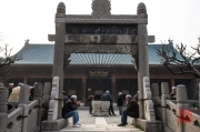 Xian 2013 - Moslem Quarter - Mosque