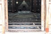 Xian 2013 - Moslem Quarter - Mosque - Inside