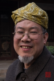 Xian 2013 - Moslem Quarter - Moslem
