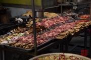 Xian 2013 - Moslem Quarter - Grill