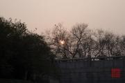 Xian 2013 - Sun