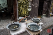Chongqing 2013 - Old District - Wash booth