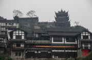 Chongqing 2013 - Buildings