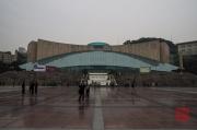 Chongqing 2013 - Three Gorges Museum