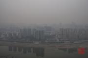 Chongqing 2013 - Eling Park - View I