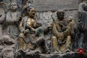 Baodingshan 2013 - Parental Kindness
