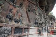 Baodingshan 2013 - Western Pure land detail