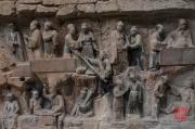 Baodingshan 2013 - Hell of Breaking the Knees