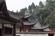 Baodingshan 2013 - Buildings