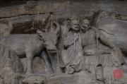 Baodingshan 2013 - Oxherding Parable