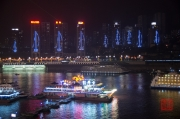 Chongqing 2013 - Harbour - Apartment Towers