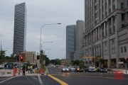 Singapore 2013 - Streets I