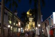 Singapore 2013 - Mosque