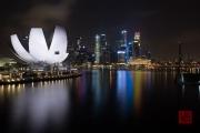 Singapore 2013 - Skyline II