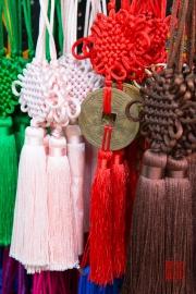 Singapore 2013 - Chinatown - Chinese Knots