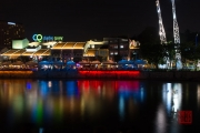 Singapore 2013 - Clarke Quay I