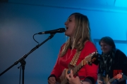 LUX - Karin Rabhansl & Band - Karin Rabhansl II
