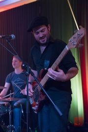 LUX - Karin Rabhansl & Band - Sebastian Braun I