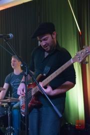 LUX - Karin Rabhansl & Band - Sebastian Braun II