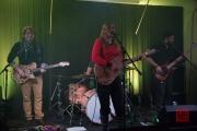 LUX - Karin Rabhansl & Band I