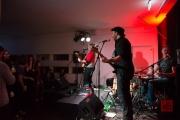 LUX - Karin Rabhansl & Band II