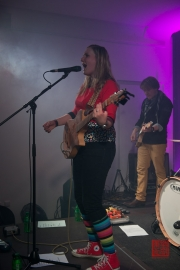 LUX - Karin Rabhansl & Band - Karin Rabhansl I