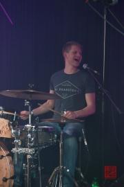 LUX - Karin Rabhansl & Band - Matthias Baeuerlein III