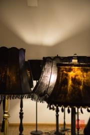 Blaue Nacht 2014 - The Old Ladies - Lamps I