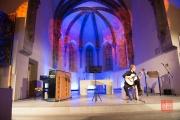 Blaue Nacht 2014 - St. Elisabeth