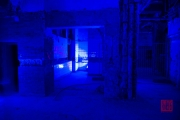 Blaue Nacht 2014 - Theater Eck - Inside II