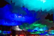 Blaue Nacht 2014 - Bagtrees