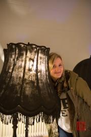 Blaue Nacht 2014 - The Old Ladies - Visitors I