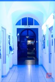 Blaue Nacht 2014 - K4 - Exit
