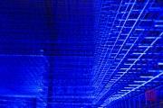 Blaue Nacht 2014 - Inside the Metal Construction I
