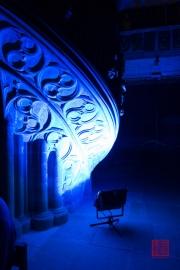 Blaue Nacht 2014 - Lorenzkirche - Pulpit