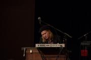 Tafelhalle Myrra Ros 2014 - Julius Bjoergvinsson II